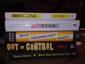 Boeken gekocht